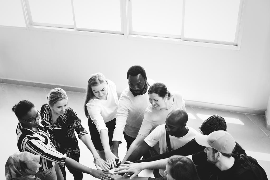 Teamwork - Future of work