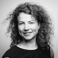 Lisette Bohne