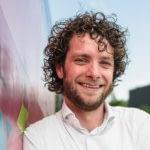 Profile picture of Edwin van der Geest
